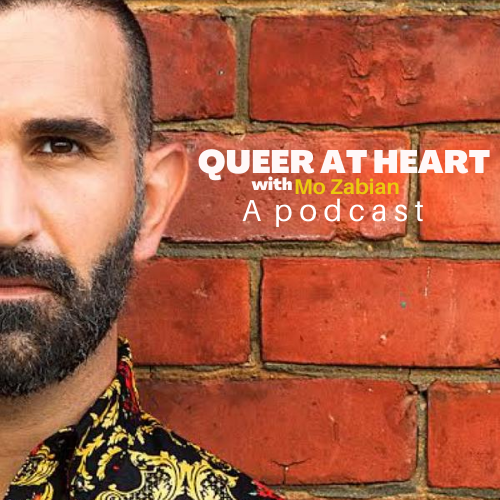 Queer At Heart show art