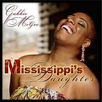 Gabbie McGee: Mississippi's Daughter