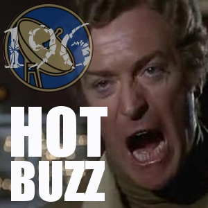 Pharos Project 196: Hot Buzz