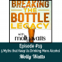 Artwork for 5 Myths that Keep Us Drinking More Alcohol