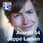 Artwork for Avsnitt 54 - Jeppe Larsen