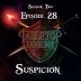"Artwork for Tabletop Tavern   Episode 27   ""New Beginings"""