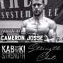 Artwork for Strength Chat #44: Cameron Josse