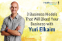 Artwork for 90-3 Business Models That Will Bleed Your Business