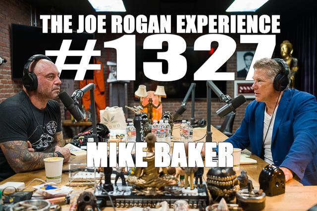 #1327 - Mike Baker