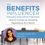 Artwork for How to Curate an Amazing Experience for Clients w/ Amanda Lannert