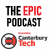 The EPIC Podcast - Ep. 1 - Shaun Ryan (SLI Systems) show art