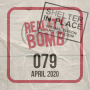 Artwork for Reality Bomb Episode 079 - The Shelter In Place Live Edition