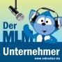 Artwork for MLM8: Dennis Gömbkötö im Interview mit dem REKRU-TIER