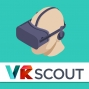 Artwork for 004 - the VRScout Report: Discover the Best in Virtual Reality - 3/10