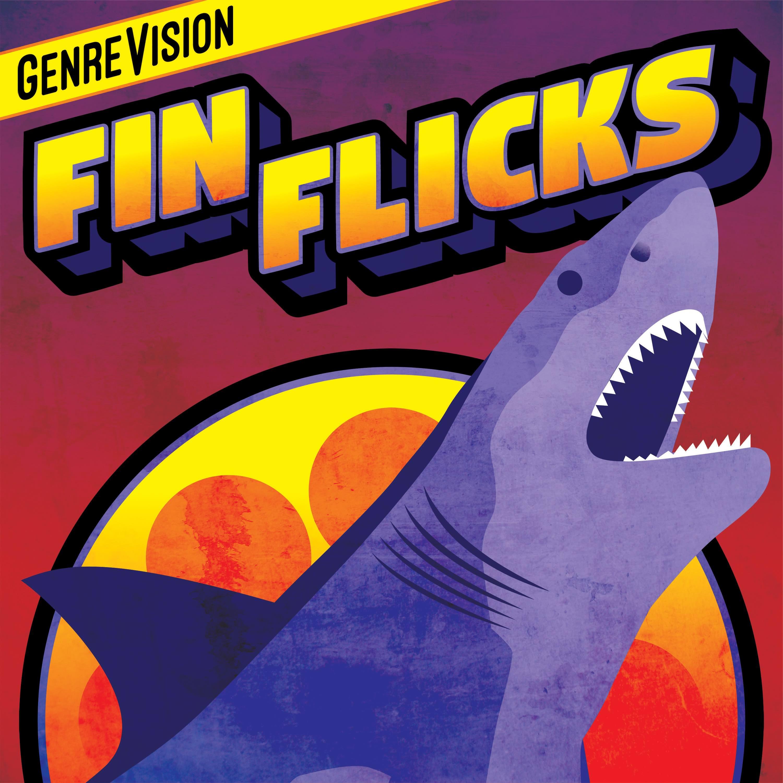 Fin Flicks show art