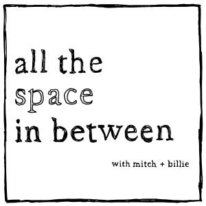 all the space in between