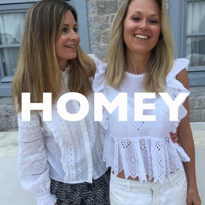 Homey show image