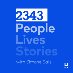 2343 Conversations