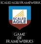 Artwork for Game of Frameworks - Scaled Agile Framework