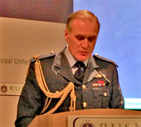 Annual Chief of the Defence Staff Lecture