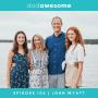 Artwork for 106 | Listen For Jesus' Voice & Do What He Says (John Wyatt Revisited)
