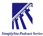 Artwork for SimplyStu Podcast Series: College July Edition