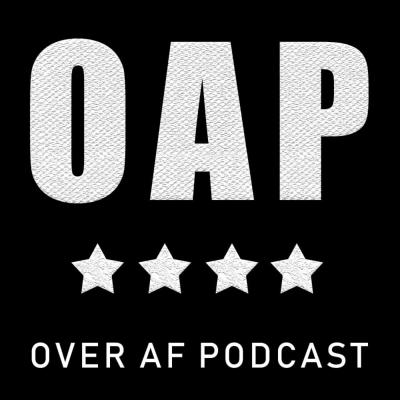Over AF Podcast show image