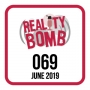 Artwork for Reality Bomb Episode 069