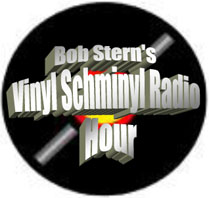 Vinyl Schminyl Radio Hour 7-24-11