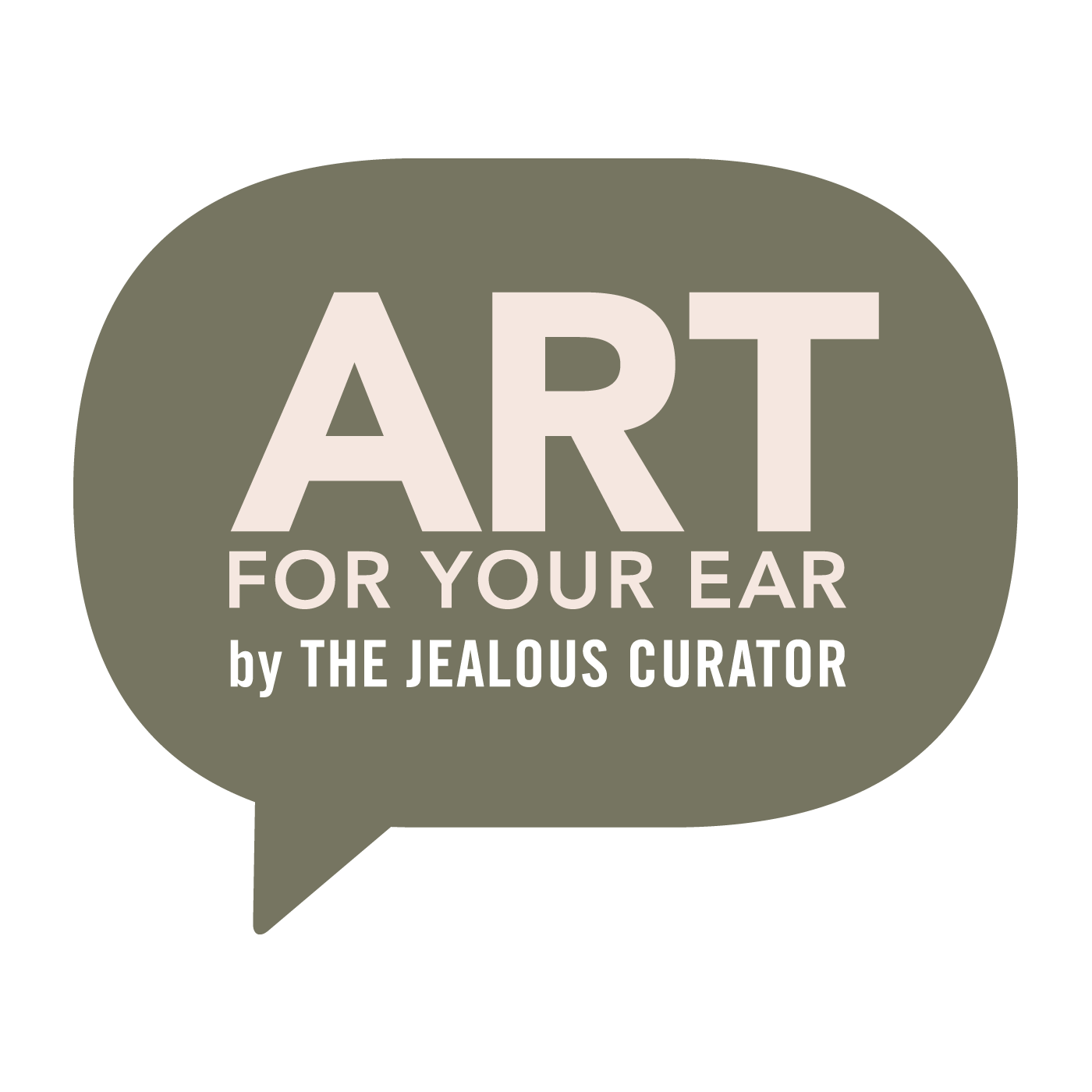 The Jealous Curator : ART FOR YOUR EAR show art