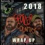 Artwork for Emerald City Comic Con 2018 - Wrap Up