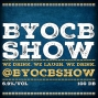 Artwork for BYOCB Show 72 - Harlem Globtrotter