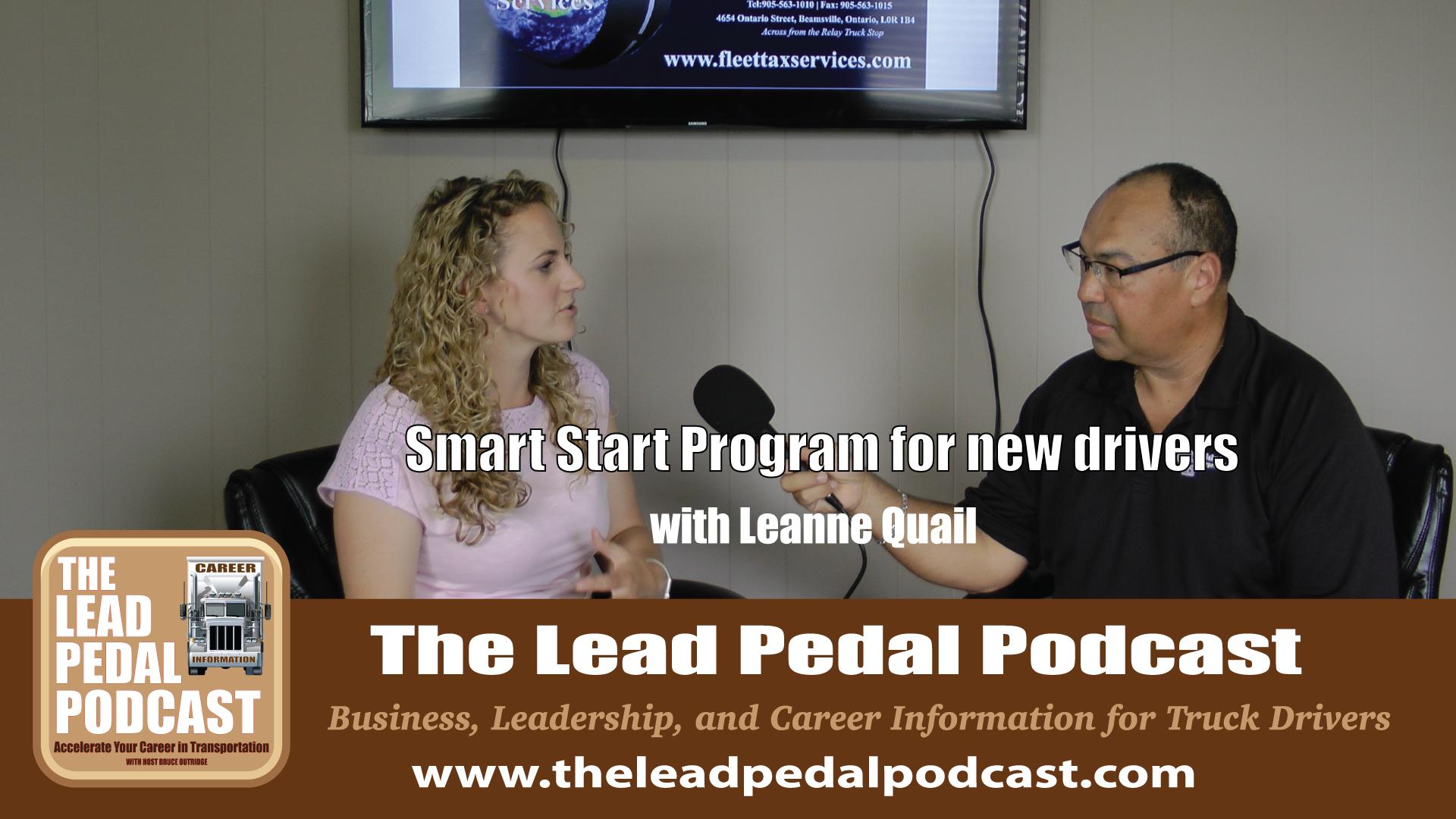 Leanne Quail-Smart Start