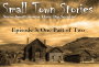 Artwork for Small Town Stories: One Part of Two