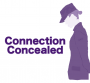 Artwork for Connection Concealed: a new  lesbian romance story