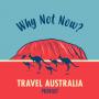Artwork for Episode 7: Tasmania's Wild West
