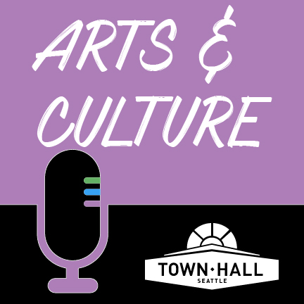 Town Hall Seattle Arts & Culture Series show art