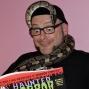 Artwork for Comics Alternative Interviews: More Mike Howlett