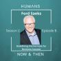Artwork for Ford Saeks: Redefining the Formula for Business Success