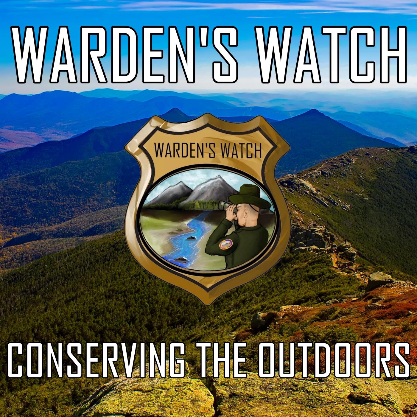 Warden's Watch show art