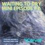 "Artwork for WTD Mini Episode #6 ""iCarval"""