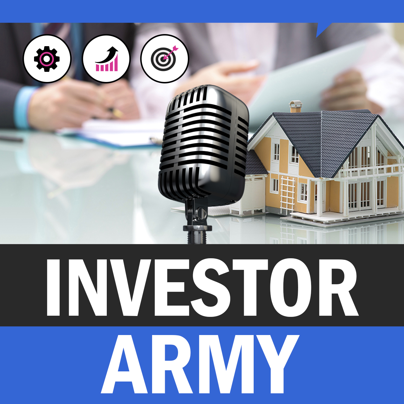 Ep  66 Airbnb And Short Term Rentals With Al Williamson Investor