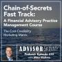 Artwork for S1:E13 - The Cost-Credibility Marketing Matrix
