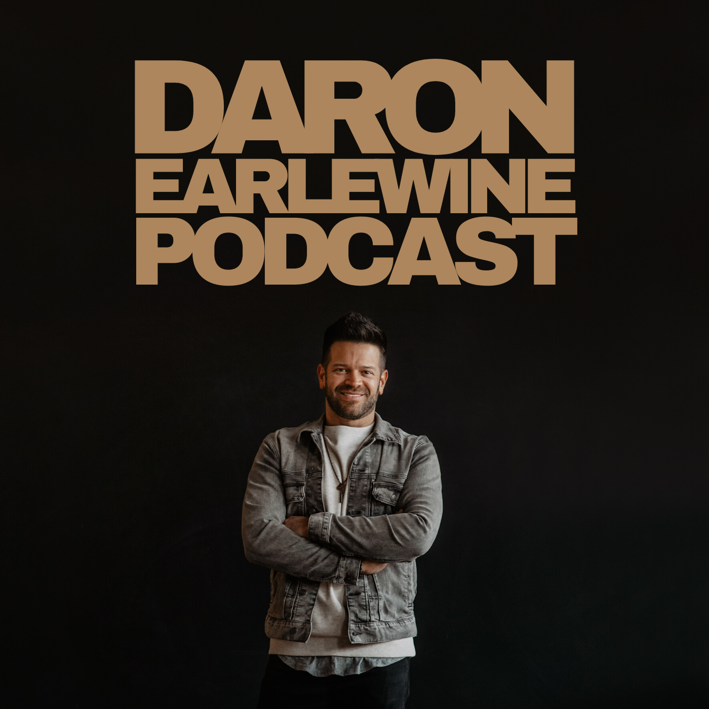 The Daron Earlewine Podcast show art