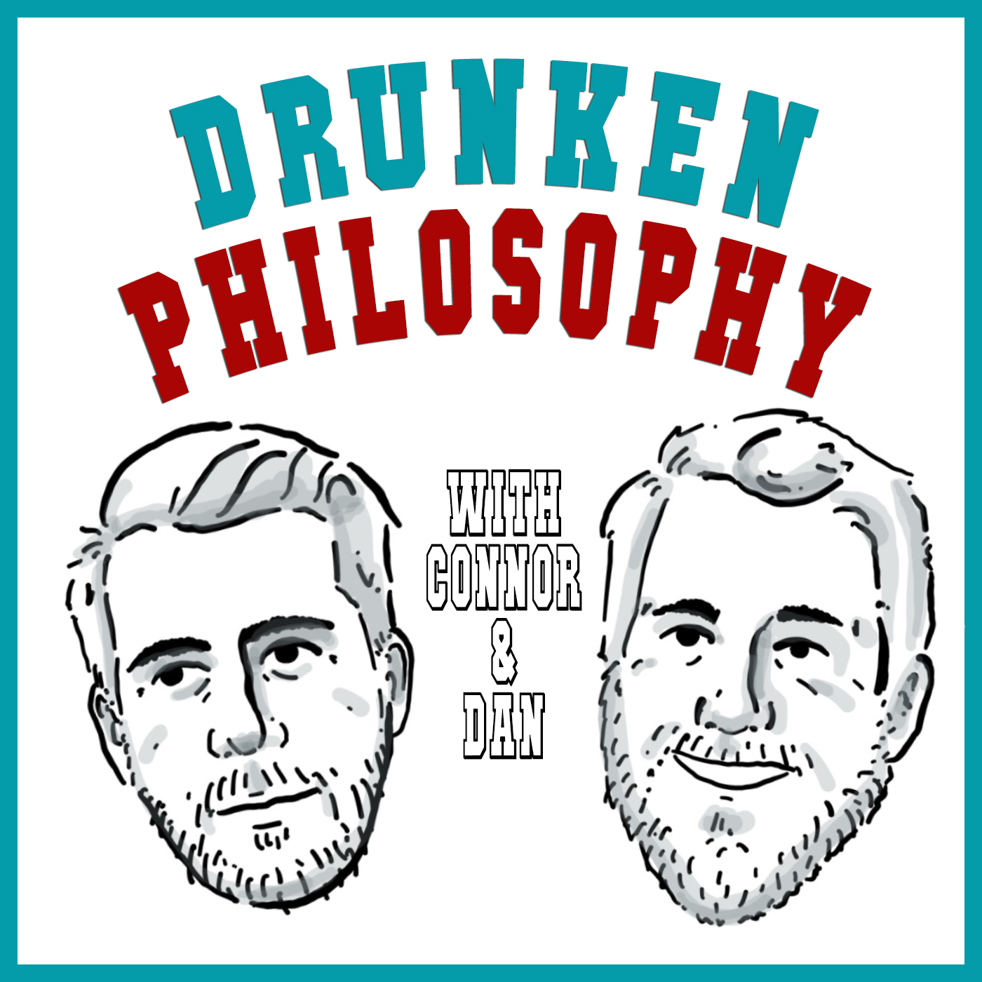 Drunken Philosophy show art