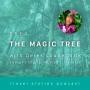 Artwork for S5E4: The Magic Tree - Derek Loudermilk: Father | Digital Nomad | Traveler