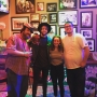 Artwork for Episode 709 - Singer Songwriter Storytelling Showcase with Carson Mann, Jordan Slone & Hillary Fitz