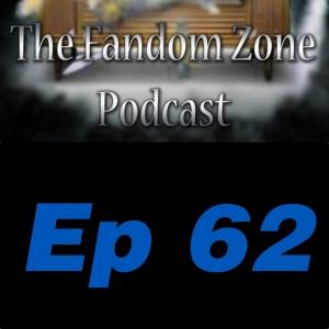 Preacher Ep 62 - The Fandom Zone