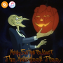Artwork for The Halloween Tree
