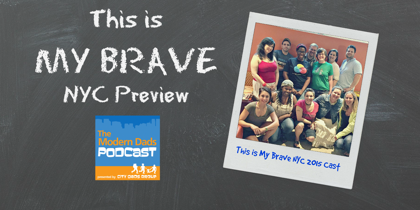 #37: This Is My Brave