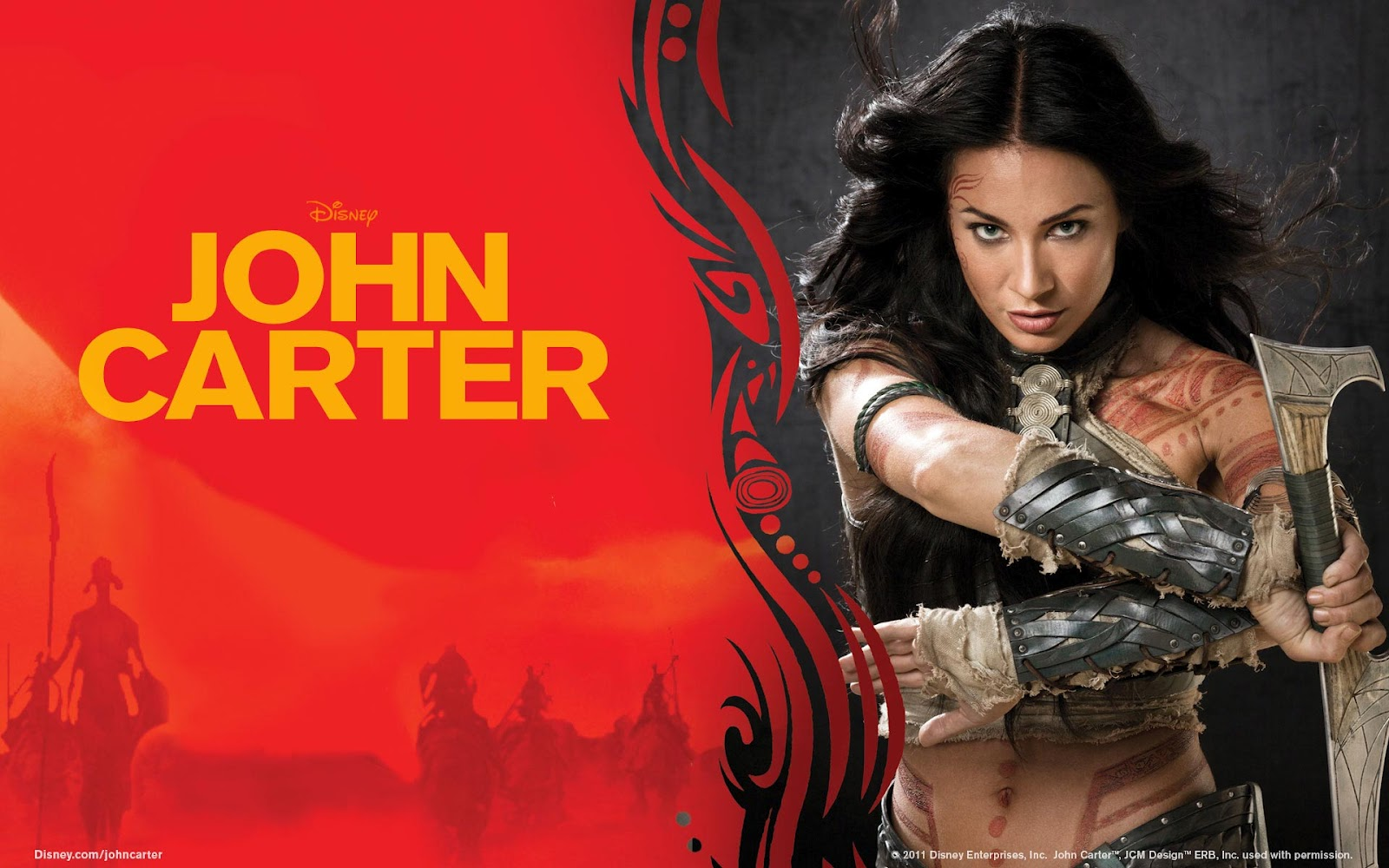 #126 - JOHN CARTER and SILENT HOUSE