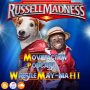 Artwork for MovieFaction Podcast - Russell Madness