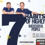 Artwork for The Seven Habits Of Highly Successful People & The 100 Year Mindset