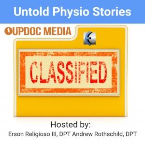 Untold Physio Stories